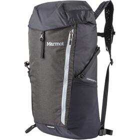 Marmot Kompressor Plus Daypack 20l Black/Slate Grey